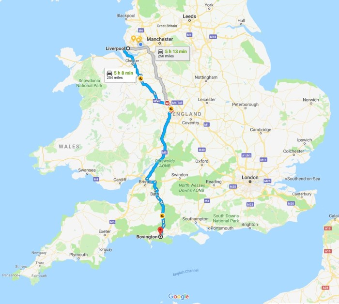 Map-Liverpool-to-Bovington